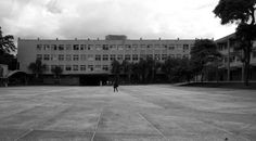 Plaza del Rectorado - Foto de Airis García