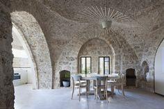 Jaffa House / Pitsou Kedem | AA13 – blog – Inspiration – Design – Architecture – Photographie – Art