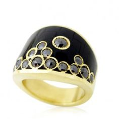 Jade Julia Ring