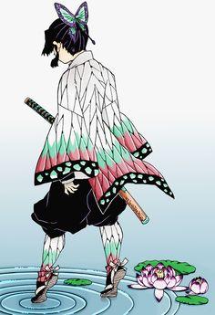 Sad Anime, Anime Demon, Otaku Anime, Kawaii Anime, Cute Anime Character, Character Art, Character Design, Demon Slayer, Slayer Anime