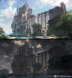 更一些 14 15 年的图 - -..._涂鸦王国 原创绘画平台 www.poocg.com