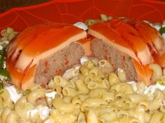 Shawna's Food and Recipe Blog: I Have Zombie Meatloaf In Mind!