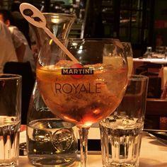 Martini????