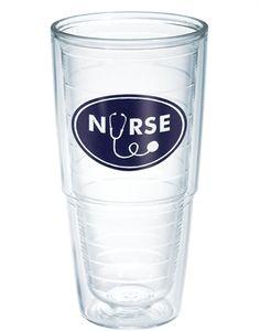 Nurse tumbler