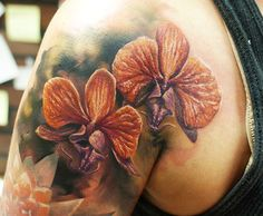 Tattoo Artist - Dmitry Vision | www.worldtattoogallery.com/tattoo_artist/dmitry-vision