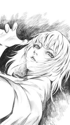 Anime Drawings Sketches, Anime Sketch, Art And Illustration, Anime Art Girl, Manga Art, Pretty Art, Cute Art, Aesthetic Art, Aesthetic Anime