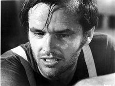"Jack Nicholson en ""Easy Rider"", 1969"