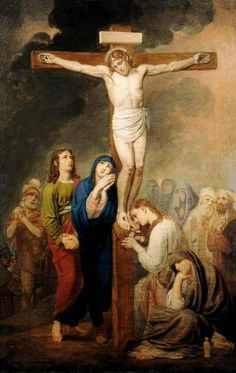 an introduction to religious crucifixion stories Christianity is the world's biggest religion,  jesus rose from the dead on the third day after his crucifixion  a set of religious and ethical rules and.