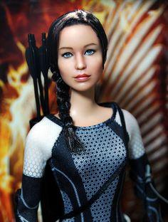 Jennifer Lawrence by Noel Cruz