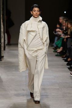 Leonard Paris at Paris Fall 2015