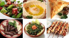 50% off Lebanese Mezza + Mashawi + Arak from Pines Resto Cafe ($15 instead of $30)