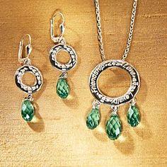 Irish Claddagh Earrings