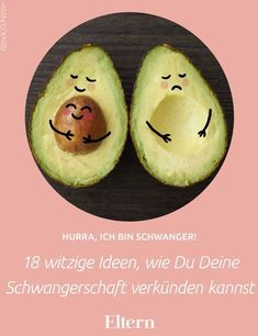 18 funny ideas on how to announce your pregnancy - Schwangerschaft ♥ Tipps & Bilder - Schwanger Ideen Christmas Crafts For Toddlers, Toddler Crafts, Good News, Breastfeeding Techniques, Couple, Baby Kind, Baby Party, Baby Hacks, Essential Oil Blends