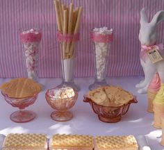 Hostess with the Mostess® - Ice-cream party
