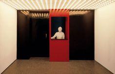 George Segal : Movie House Line Sculpture, Outdoor Sculpture, George Segal, Summer Courses, International Artist, Malaga, Art Pieces, Indoor, Contemporary