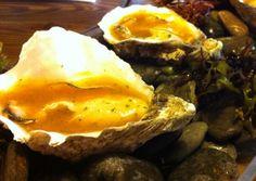 Más ostras #Compartir