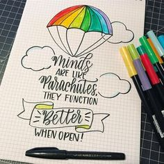 Cute Doodles Quotes Hand Lettering – About Graphic Design Calligraphy Quotes Doodles, Doodle Quotes, Hand Lettering Quotes, Creative Lettering, Calligraphy Writing, Calligraphy Signs, Typography, Bullet Journal Quotes, Bullet Journal Ideas Pages
