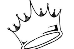 Drawing Tips crown drawing Graffiti Drawing, Cool Art Drawings, Graffiti Lettering, Pencil Art Drawings, Art Drawings Sketches, Easy Drawings, King Crown Drawing, Flower Crown Drawing, Queen Drawing