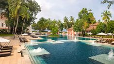 Best Resorts, Hotels And Resorts, Best Hotels, Hotel Staff, Grand Hyatt, Ocean Sunset, Best Casino, Outdoor Swimming Pool, Water Activities