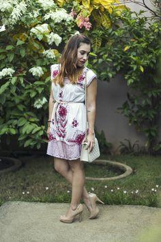 Nicaraguan Cotona Dress | Dream Life Factory