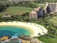 @Ko Olina Resort - Ko Olina Beach Villas Resort - Click the image for more info