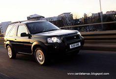 Land Rover Freelander Td4 3door (2004)