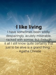 Agatha Christie Quotes About Living Thoughts And Feelings, Happy Thoughts, Random Thoughts, Deep Thoughts, Bible Verses Quotes, Me Quotes, Dream Quotes, Amai, Words Worth