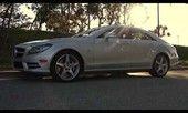 """CLS-Class Features -- Mercedes-Benz 4-Door Coupe"" - Mercedes-Benz Social Publish"