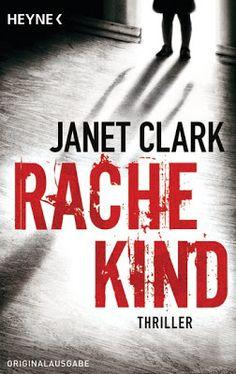 """""""Rachekind"""" ist mein Buch des Monats. Alles weitere gibt es in der Statistik vom Januar :-)"""