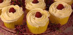Seattle Pastry Girl: Meyer Lemon Limoncello Cupcakes