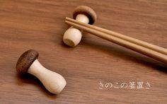 wholesale new exotic mushroom gift birthday gift decoration ZAKKA retro tableware home supplies