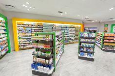 Pharmacy at SPAR on Behance