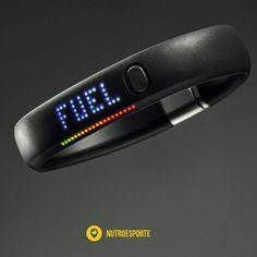 Porque você precisa de #armband para medir seu gasto de #calorias.  Siga Nutroesporte no #Periscope