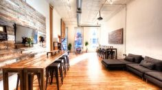 5 Coworking Spaces With Co-Living Accomodation in Asia
