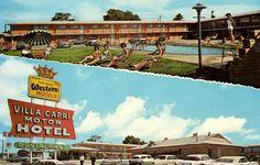 Motel, Hammond LA | Hammond, La | Motel, Hammond louisiana, Googie