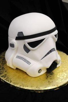 Cake Wrecks - Home - Star Wars: The Sweets Awaken! Star Wars Torte, Bolo Star Wars, Star Wars Cake, Cupcakes, Cupcake Cakes, Shoe Cakes, Beautiful Cakes, Amazing Cakes, Cake Wrecks