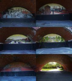 Viaduct Images Philips Park