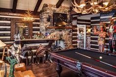 Man Cave Store Spokane : Cool rustic man cave bar ideas s garages pinterest men small
