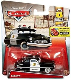 The Cars are back with more exciting merchandise for everyone especially little kids. Check out the list of cool stuff that includes toys and collectibles. Disney Pixar Cars, Cars Characters, City Car, Lightning Mcqueen, Cute Cartoon Wallpapers, Legos, Hot Wheels, Diecast, Toys