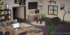 Animal Crossing Characters, Animal Crossing Game, Home Interior Design, Interior Decorating, Zen House, Animal Crossing Qr Codes Clothes, Hotel Interiors, Living Room Modern, Decoration