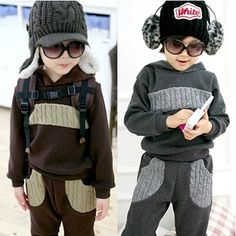 Free Shipping Boys Autumn Patchwork Fleece Clothing Sets Kids Hoodies Casual Pants Suits,High Quality suit clothing,China suit track Suppliers, Cheap suit jacket from Kids Fashion Clothing - Worldwide Wholesale  on Aliexpress.com