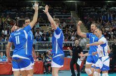 Argento volley