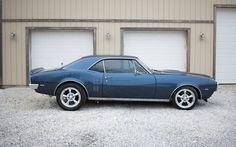 1967 Pontiac Firebird 400 | eBay