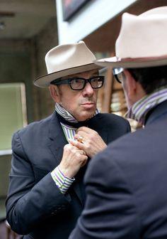 Elvis Costello Looks Back - NYTimes.com
