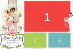 2 free wedding templates for Dsrlbooth Photo Booth Business, Free Wedding Templates
