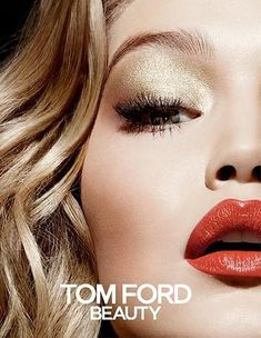 Tom Ford Beauty Holiday 2014 Ad Campaign | Art8amby's Blog
