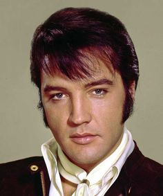 Elvis - I got to meet his drummer, but not him. Even though he's no longer with us, he's still #1 on my list for people I would want to meet.