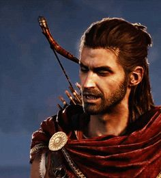 Assassin's Creed Odyssey - Alexios: Assassian Creed, All Assassin's Creed, Assassins Creed 2, Assassins Creed Odyssey, Ancient Sparta, Assassin's Creed Wallpaper, Drawing Poses, Nyx, Character Inspiration
