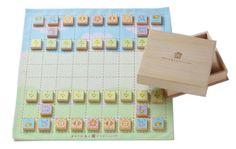 Okinamorino Dobutsu Shogi Japan Impot Wooden Japanese chess for child by GENTOSHA Education *** Learn more by visiting the image link.