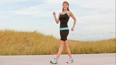 Watch free Walk It Off: Walking Workout videos at  FitnessMagazine.com